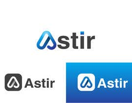 #113 for Logo for Astir by Fittiani