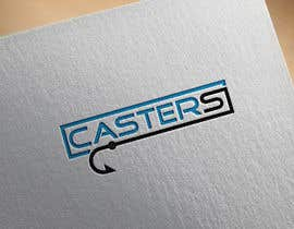 "#53 for Need a logo designed for a fishing apparel company. ""Caster Apparel"" is the name. What I attached is just some ideas I was trying to design if any help  - 14/07/2019 08:56 EDT by rimarobi"