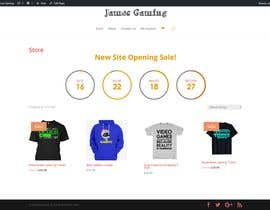 #38 for build me a website by JohnGary1