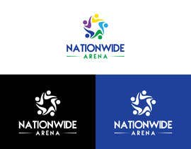 #66 for Logo for a Multi-Purpose Arena by Dolphin3652