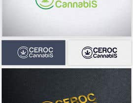 #8 for Design a logo for a Cannabis Media Company by logodesign24