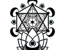 #36 , Tattoo design 来自 jessicamundo