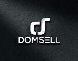 #859 , Logo Design Domsell.it 来自 zalso3214