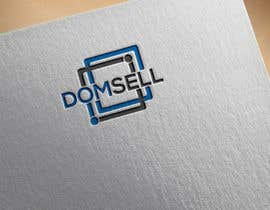 #432 for Logo Design Domsell.it by graphicrivar4