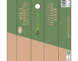 nº 13 pour need to design packaging par apnchem