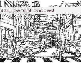 #29 untuk Design Cover Art For Podcasts, Youtube, Facebook, IG, Twitter oleh unsoftmanbox