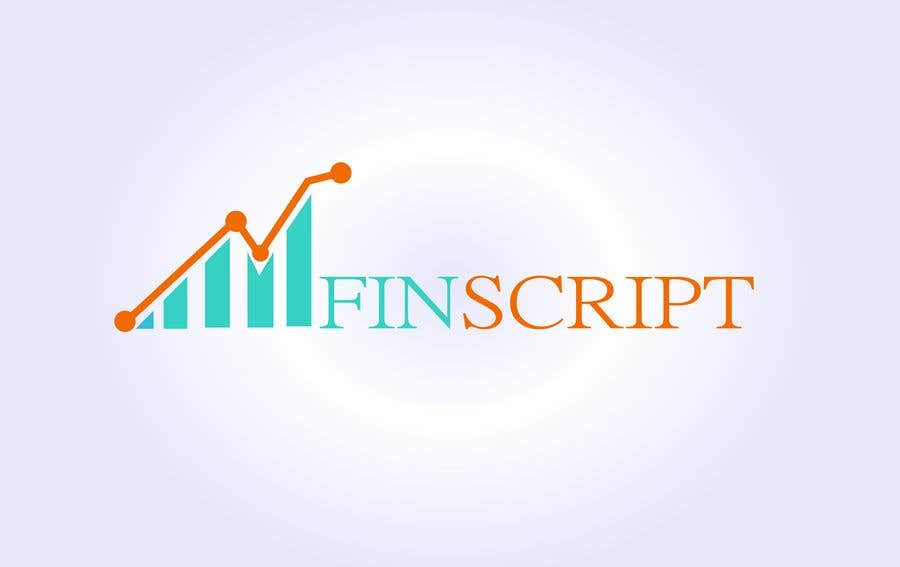 Contest Entry #68 for Logo design for Financial & Accounting Services - Finscript - 14/07/2019 16:23 EDT