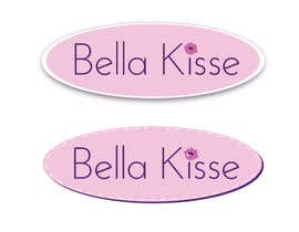 #27 for Bella Kisse af AnaKostovic27