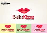Graphic Design Kilpailutyö #2 kilpailuun Bella Kisse