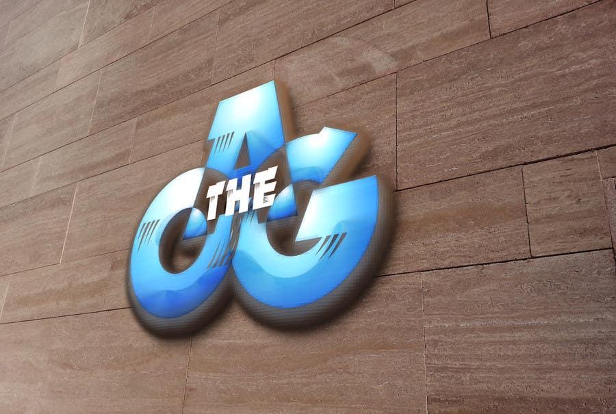 Penyertaan Peraduan #                                        48                                      untuk                                         We are looking for a modern & original logo for AOG