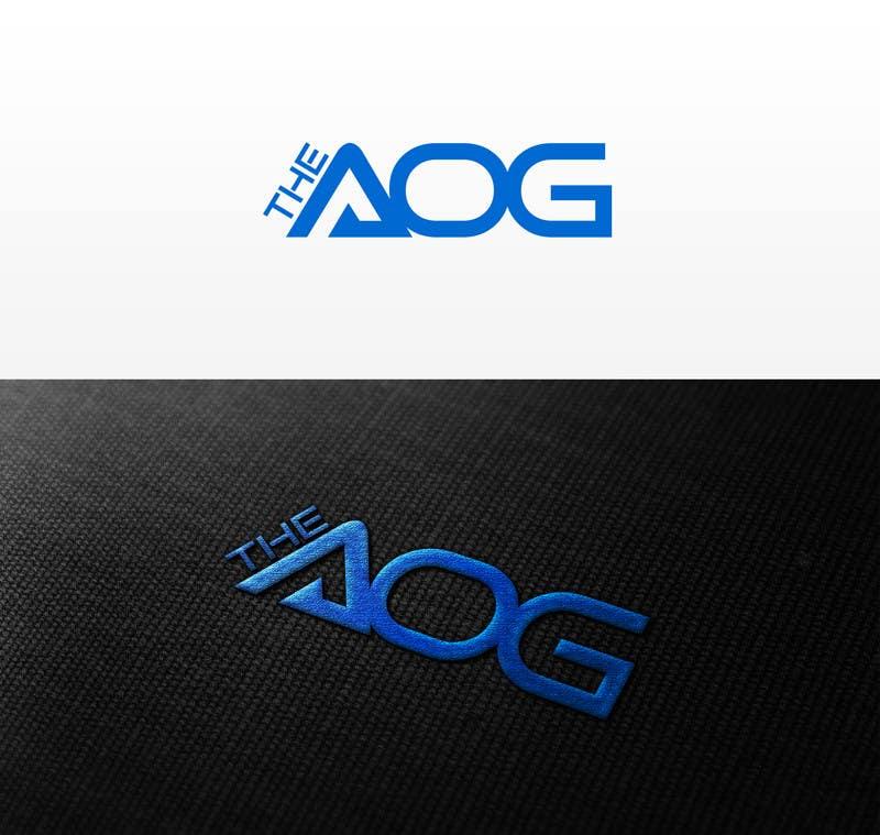 Penyertaan Peraduan #                                        75                                      untuk                                         We are looking for a modern & original logo for AOG