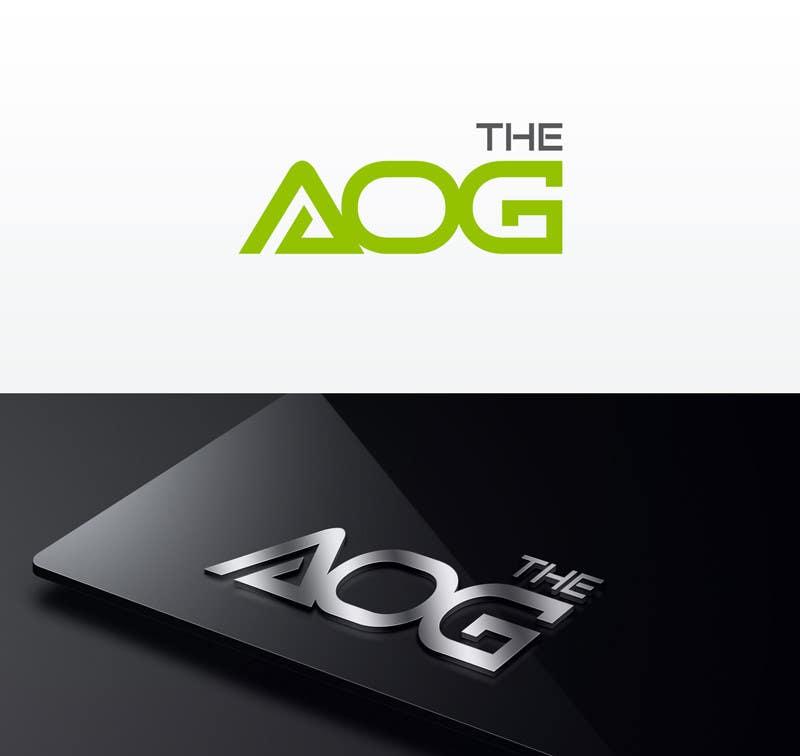 Penyertaan Peraduan #                                        81                                      untuk                                         We are looking for a modern & original logo for AOG