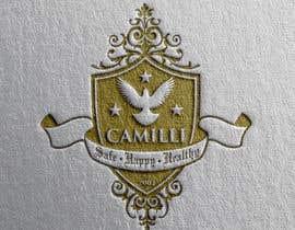 #43 para create a family crest design por mrarifrachman