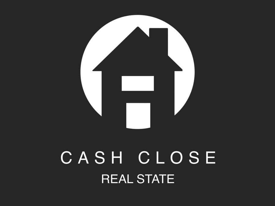 Bài tham dự cuộc thi #342 cho Real Estate Logo Design