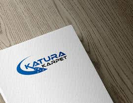 #35 для I want a carpet cleaning logo designed colors yellow, Green and blue. Katura Karpet. Headline a veterans touch. от Swapan7