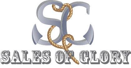 #2 para Sails of Glory Anchorage logo de dibbians