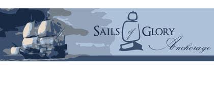 #14 para Sails of Glory Anchorage logo de jennytattoobardc
