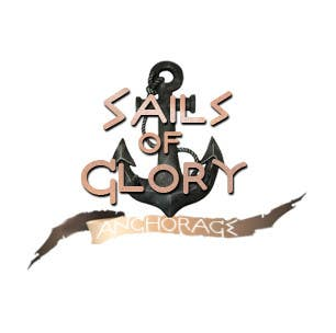 #9 para Sails of Glory Anchorage logo de tencing