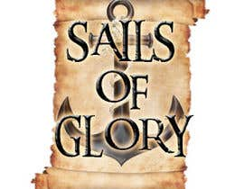 #11 pёr Sails of Glory Anchorage logo nga tencing
