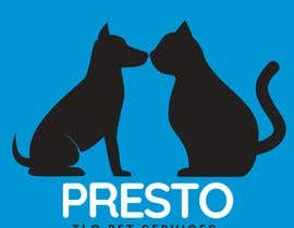 #3 for Presto TLC Pet Services by cwormald