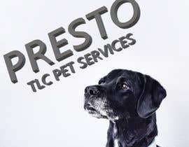#6 for Presto TLC Pet Services by AndrijaDokic
