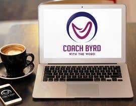 "#21 for I need a logo for my business. I am an aspiring motivational speaker so on my videos and motivational post i would like to have a logo that reads ""Coach Byrd With the word"" preferred ""Coach Byrd"" to be bigger than ""with the word"". by mouhammedkaamaal"