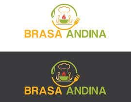 Nro 98 kilpailuun Restaurant Logo Contest käyttäjältä mehedi906