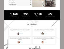 #9 for website for automotive repair shop by hosnearasharif