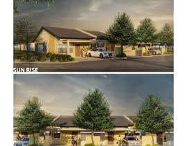 #2 cho 3D Rendering for Housing Development bởi NCJT07