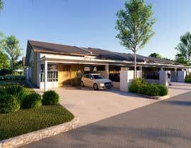 #8 cho 3D Rendering for Housing Development bởi ArchLife88