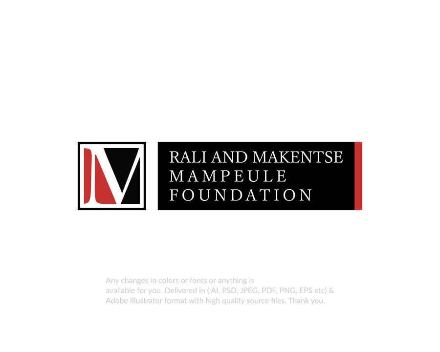 Konkurrenceindlæg #179 for Create a logo for a family foundation