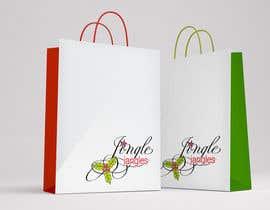 #29 untuk Design a Logo for the brand 'Jingle Jangles' oleh DoryTsamadou