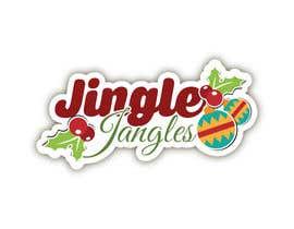 #11 untuk Design a Logo for the brand 'Jingle Jangles' oleh Zsuska