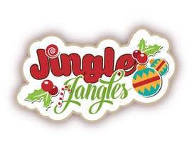 #13 untuk Design a Logo for the brand 'Jingle Jangles' oleh Zsuska
