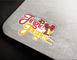 #33 untuk Design a Logo for the brand 'Jingle Jangles' oleh nyomandavid