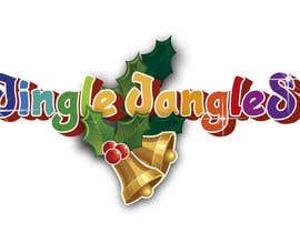 #23 untuk Design a Logo for the brand 'Jingle Jangles' oleh terekarpad