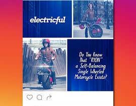 Nro 40 kilpailuun I Need Two Instagram Post Template Designs käyttäjältä ShediCatagasan