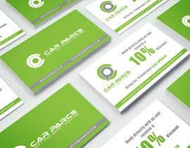 #243 for Business Card Design af ahmedfrlancer