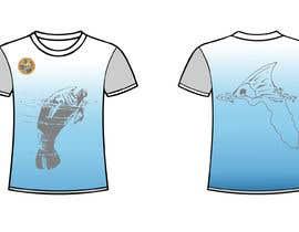 #1 cho I need a couple shirts designed for fishing Apparel company bởi ToheedAmir