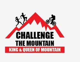 """#15 for Design a Brochure for """"Challenge the Mountain"""" by Pixeladss"""