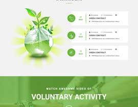 #7 for Build a responsive, one-page website. af BitanSyncerve