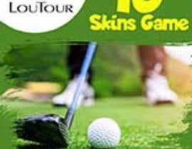Nro 8 kilpailuun Promo graphic (golf) käyttäjältä maidang34