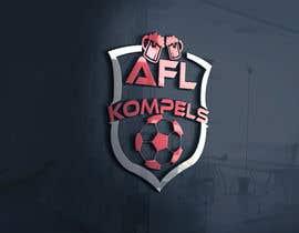 nº 17 pour Create a logo for a football club par gsamsuns045