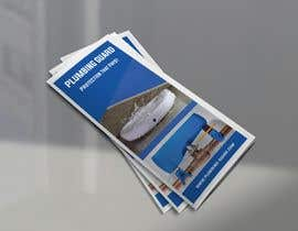 #8 for PG Tri-fold Brochure by Mitchell29
