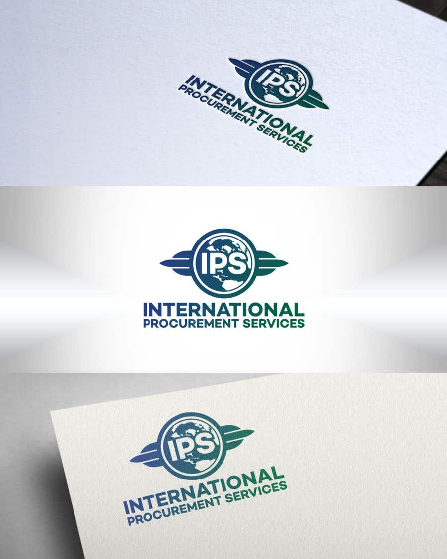 Kilpailutyö #1225 kilpailussa Design a Logo