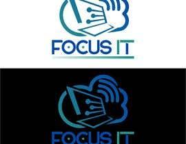 #377 untuk logo design for IT company oleh ricardoher