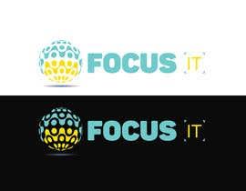 #340 untuk logo design for IT company oleh abdulohab3963
