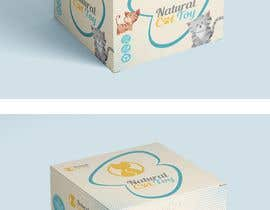 #40 cho Cat Toy Box Design bởi Hariiken
