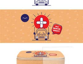 #3 untuk design a first aid kit as well as develop a slogan oleh theroslans1st