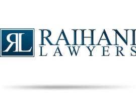 #175 untuk Design a Logo for Law Firm oleh jbonkrievner